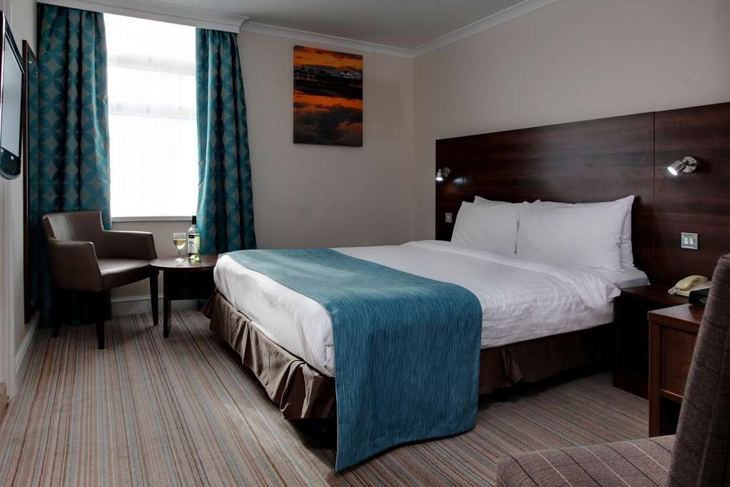Best Western Carlton Hotel - Chambres / Logements