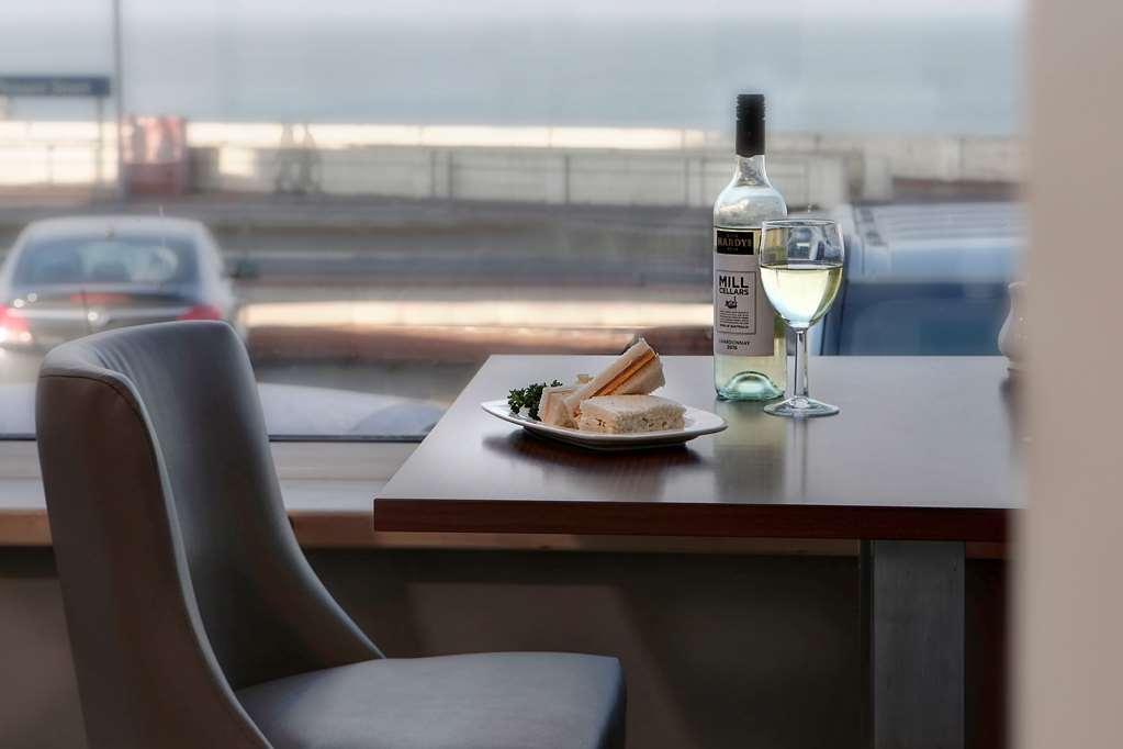 Best Western Carlton Hotel - Restaurant / Etablissement gastronomique