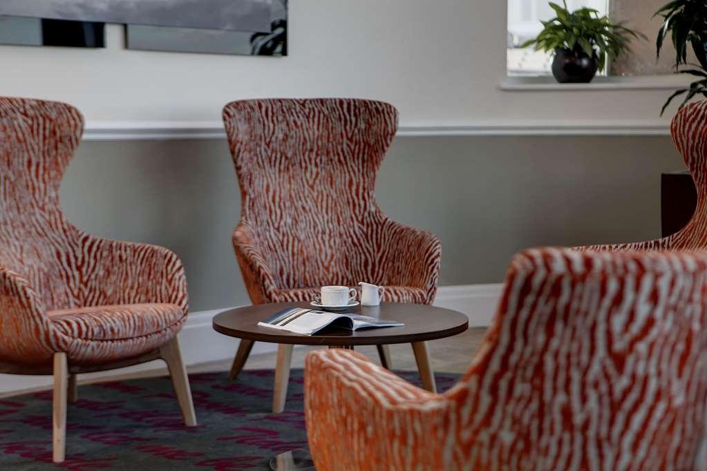 Best Western Carlton Hotel - Façade