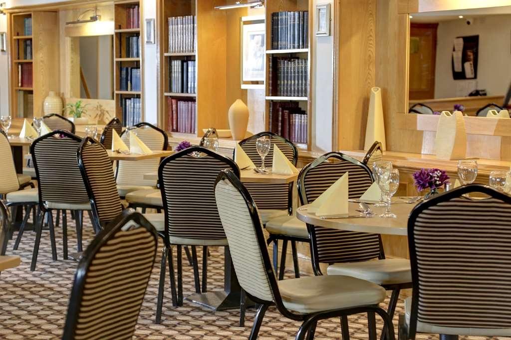 Best Western Bradford Guide Post Hotel - Restaurant / Etablissement gastronomique