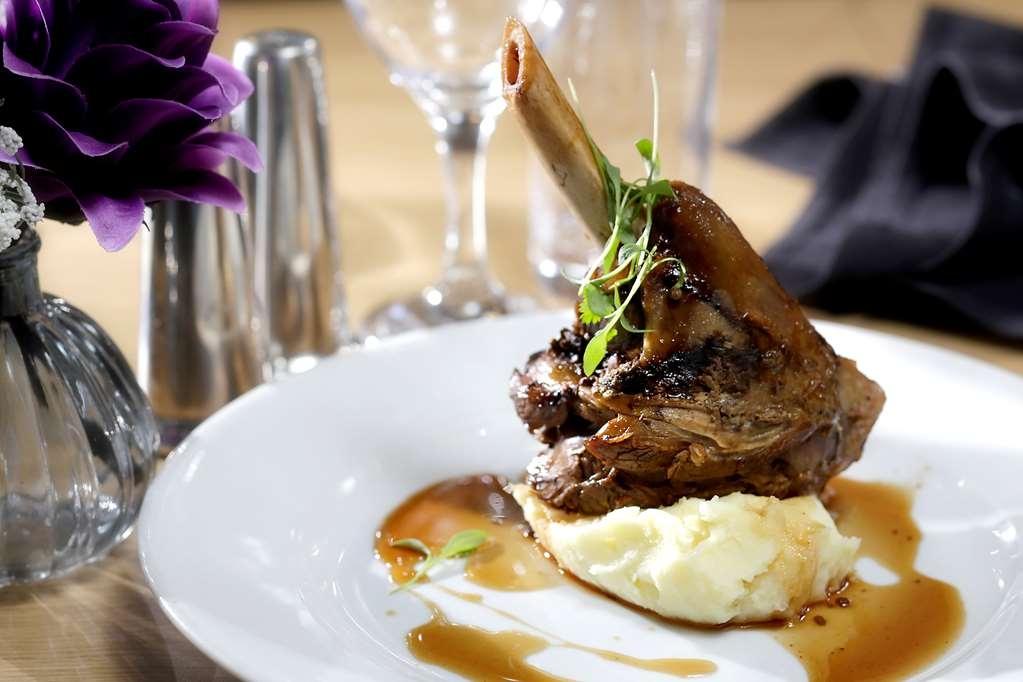 Best Western Bradford Guide Post Hotel - Restaurante/Comedor