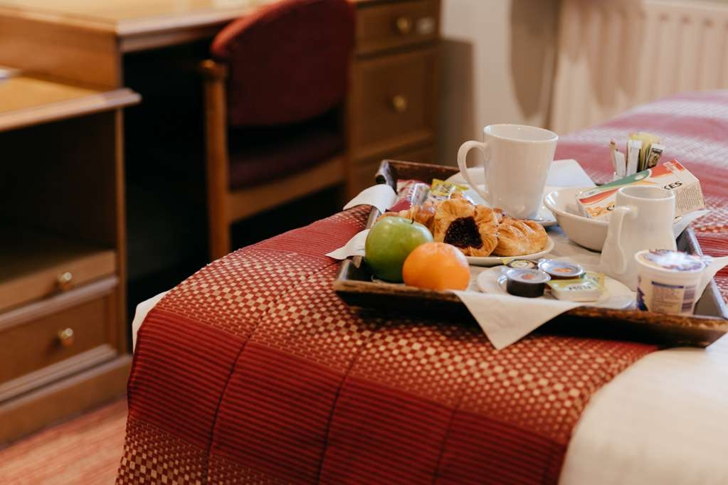 Best Western Bradford Guide Post Hotel - guide post hotel bedrooms
