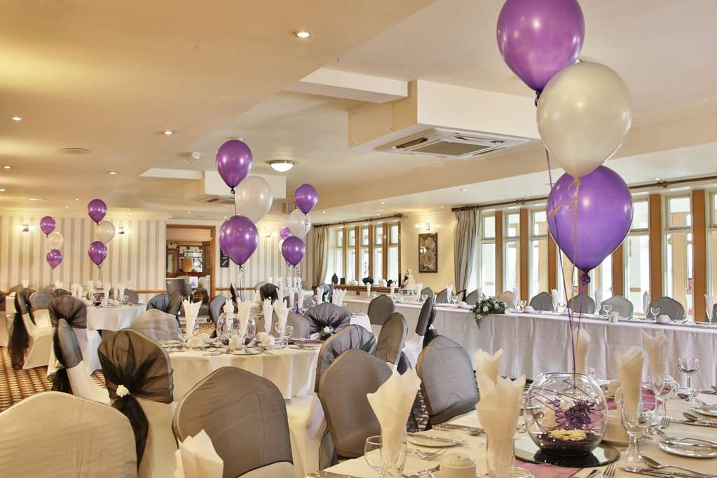 Best Western Bradford Guide Post Hotel - guide post hotel wedding events