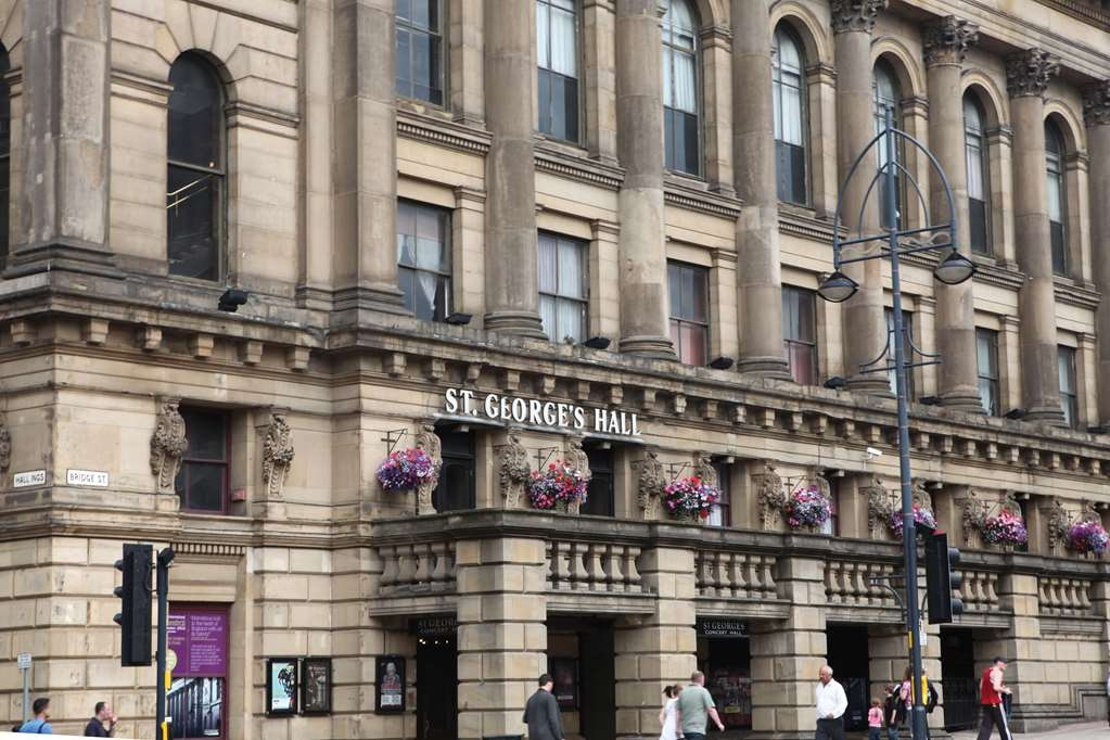 Best Western Bradford Guide Post Hotel - guide post hotel attractions