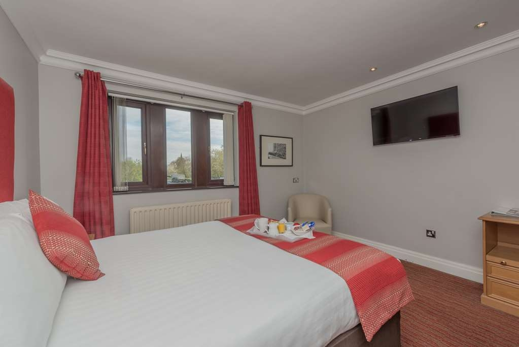 Best Western Bradford Guide Post Hotel - Chambres / Logements
