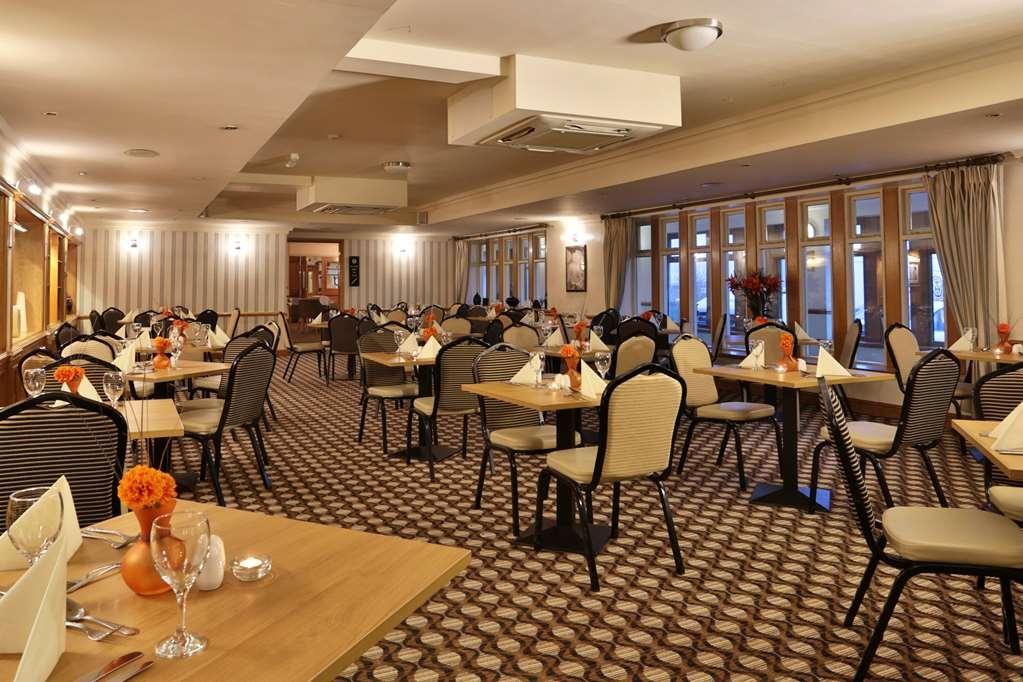 Best Western Bradford Guide Post Hotel - Ristorante / Strutture gastronomiche