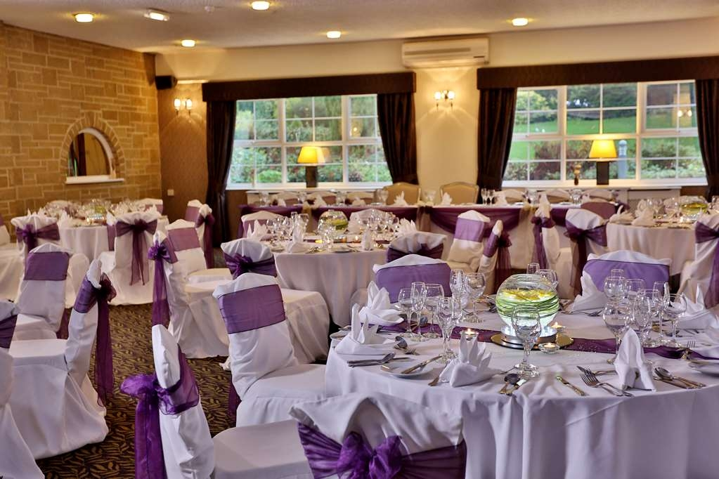 Best Western Manchester Bury Bolholt Country Park Hotel - Autres / Divers