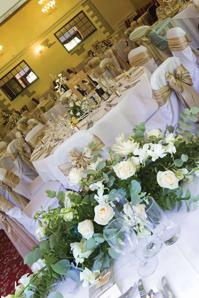 Best Western Manchester Bury Bolholt Country Park Hotel - bolholt country park hotel wedding events OP