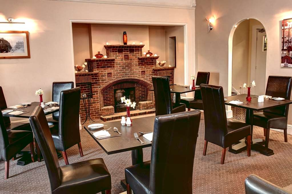Best Western Manchester Bury Bolholt Country Park Hotel - bolholt country park hotel dining