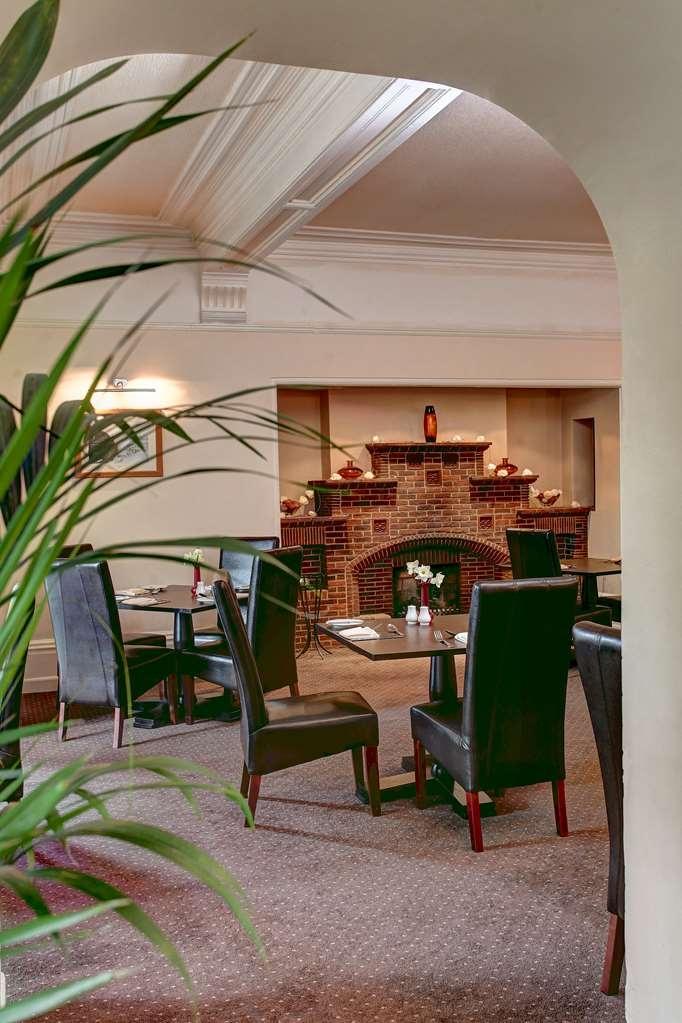 Best Western Manchester Bury Bolholt Country Park Hotel - Restaurante/Comedor
