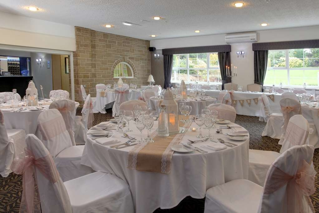 Best Western Manchester Bury Bolholt Country Park Hotel - bolholt country park hotel wedding events
