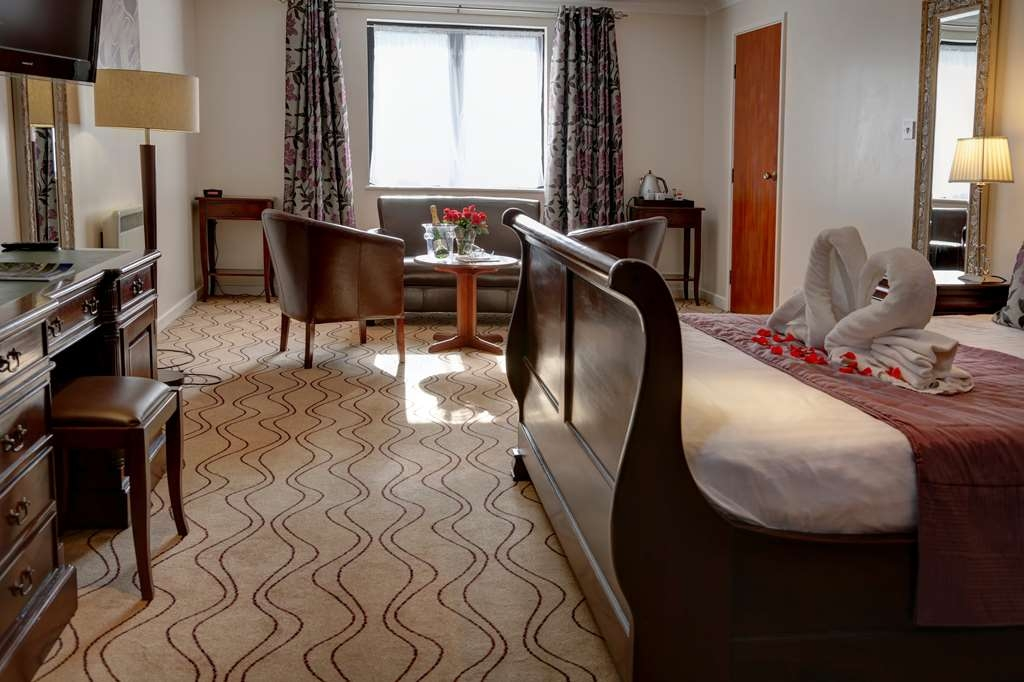 Best Western Buckingham Hotel - Guest Room