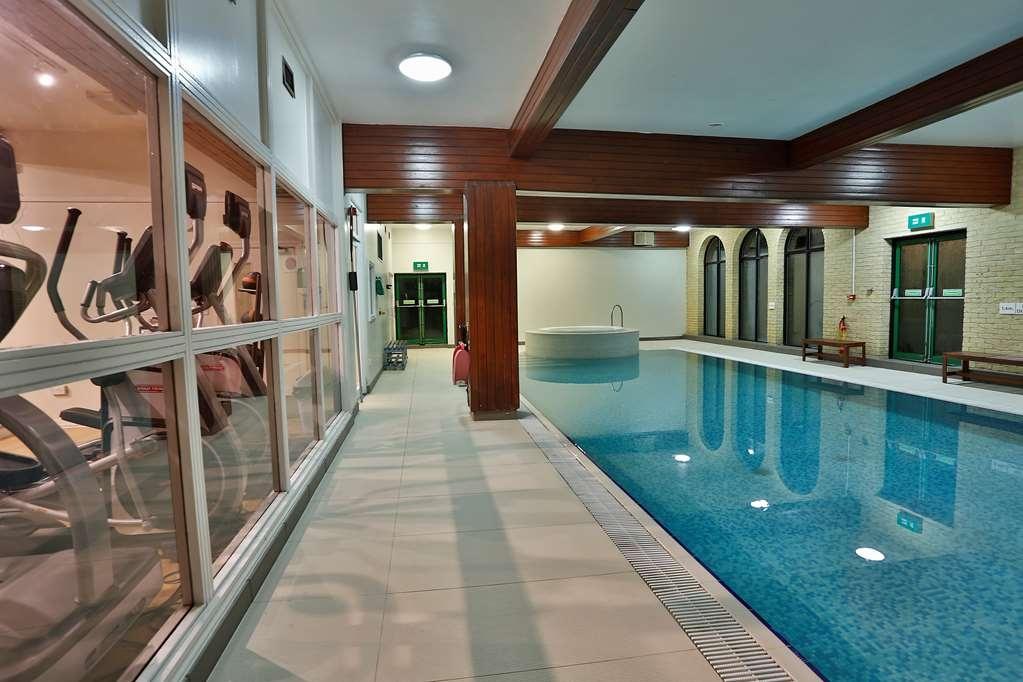 Best Western Buckingham Hotel - buckingham hotel leisure