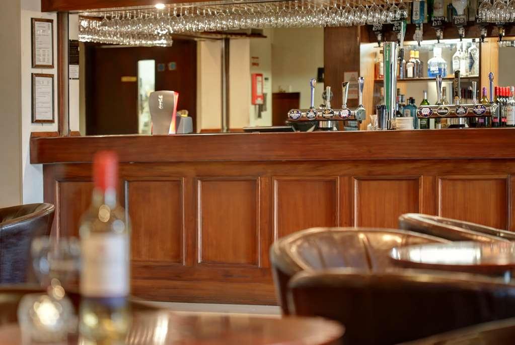 Best Western Buckingham Hotel - Restaurant / Etablissement gastronomique