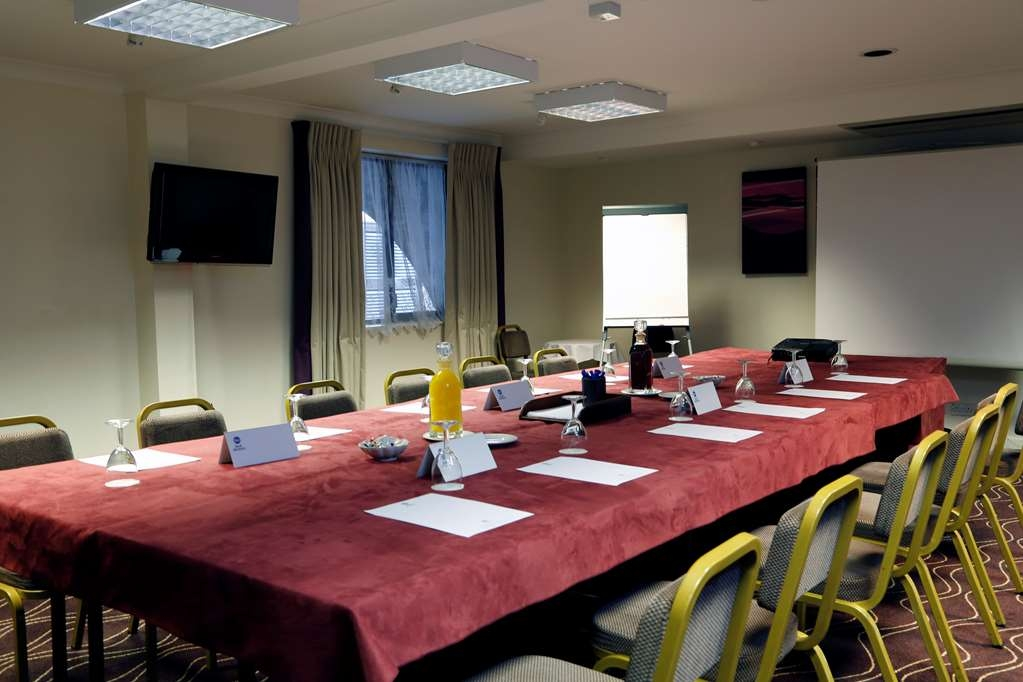 Best Western Buckingham Hotel - buckingham hotel meeting space