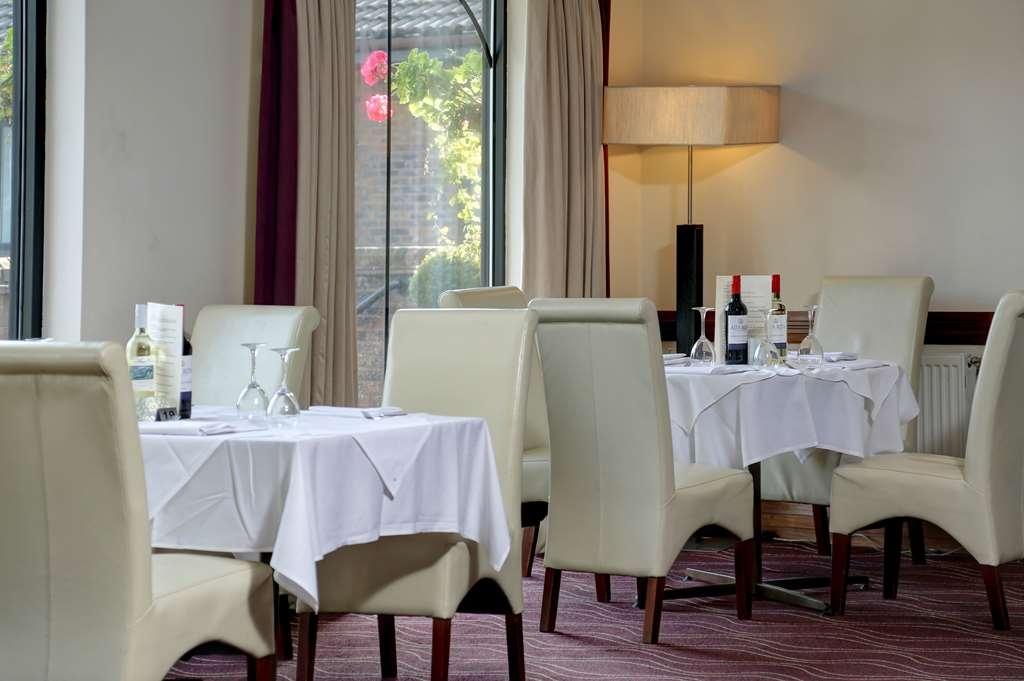 Best Western Buckingham Hotel - buckingham hotel dining