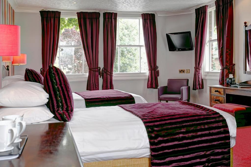 Best Western Vine Hotel - Camere / sistemazione