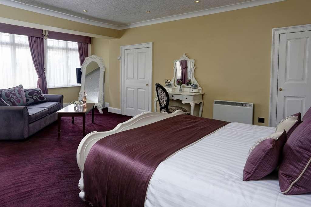 Best Western Vine Hotel - Suite