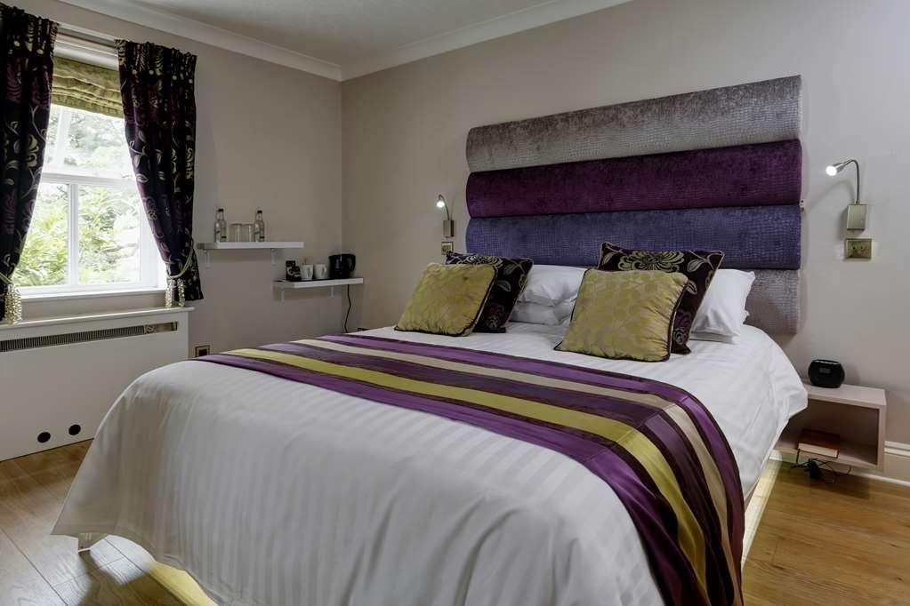 Best Western Vine Hotel - Habitaciones/Alojamientos