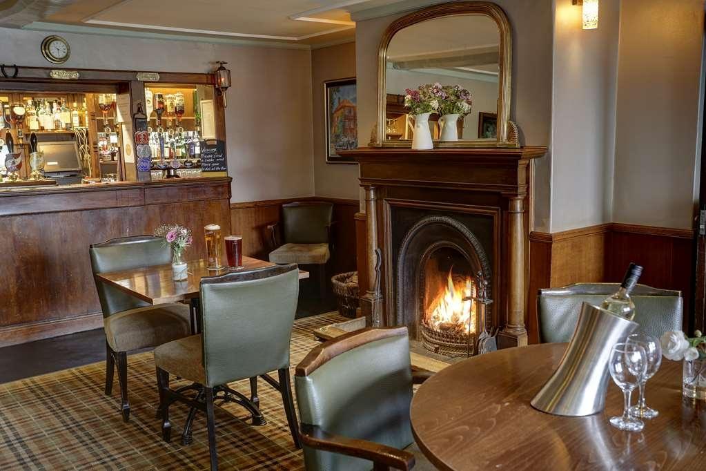 Best Western Vine Hotel - Ristorante / Strutture gastronomiche