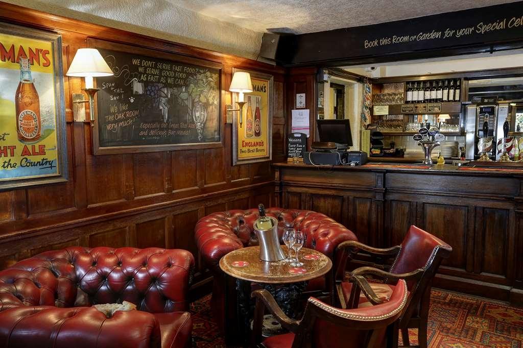 Best Western Vine Hotel - Restaurante/Comedor