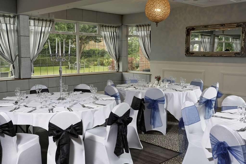 Best Western Vine Hotel - Altro / Varie