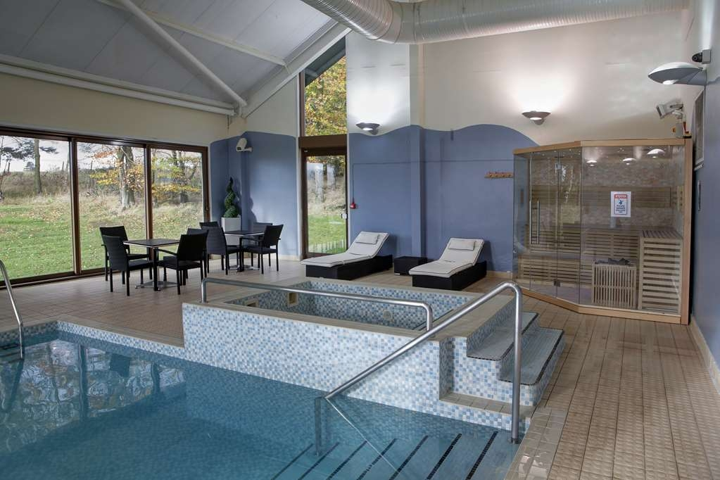 Derwent Manor Hotel, BW Premier Collection - Vue de la piscine