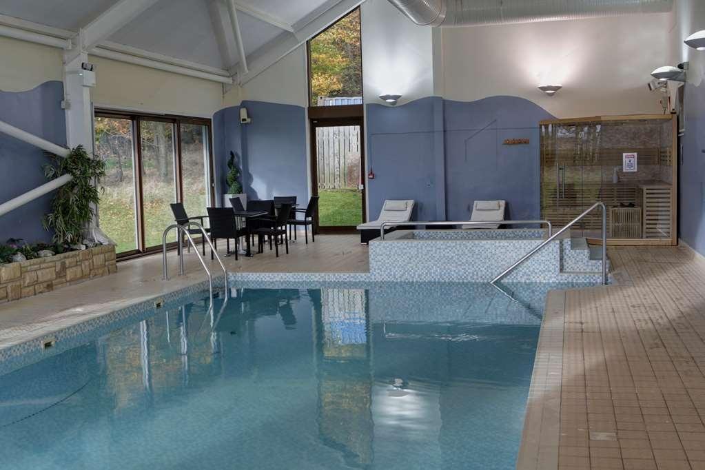 Derwent Manor Hotel, BW Premier Collection - Vista de la piscina