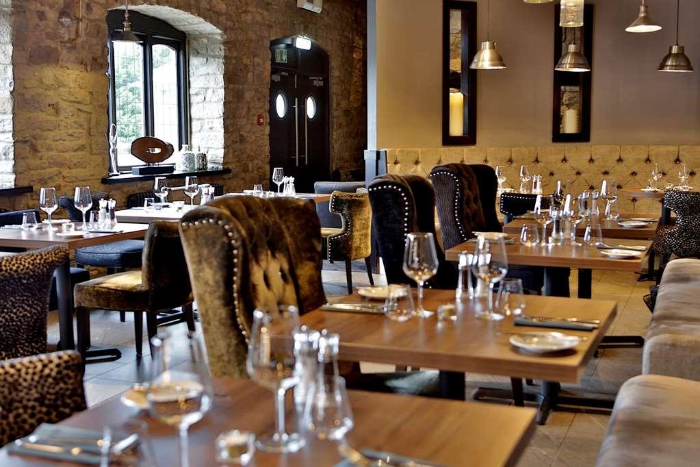 Derwent Manor Hotel, BW Premier Collection - Restaurante/Comedor
