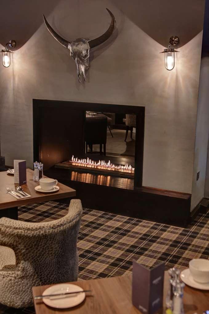Derwent Manor Hotel, BW Premier Collection - derwent manor hotel dining OP