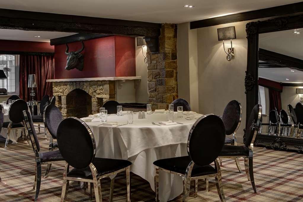Derwent Manor Hotel, BW Premier Collection - derwent manor hotel meeting space