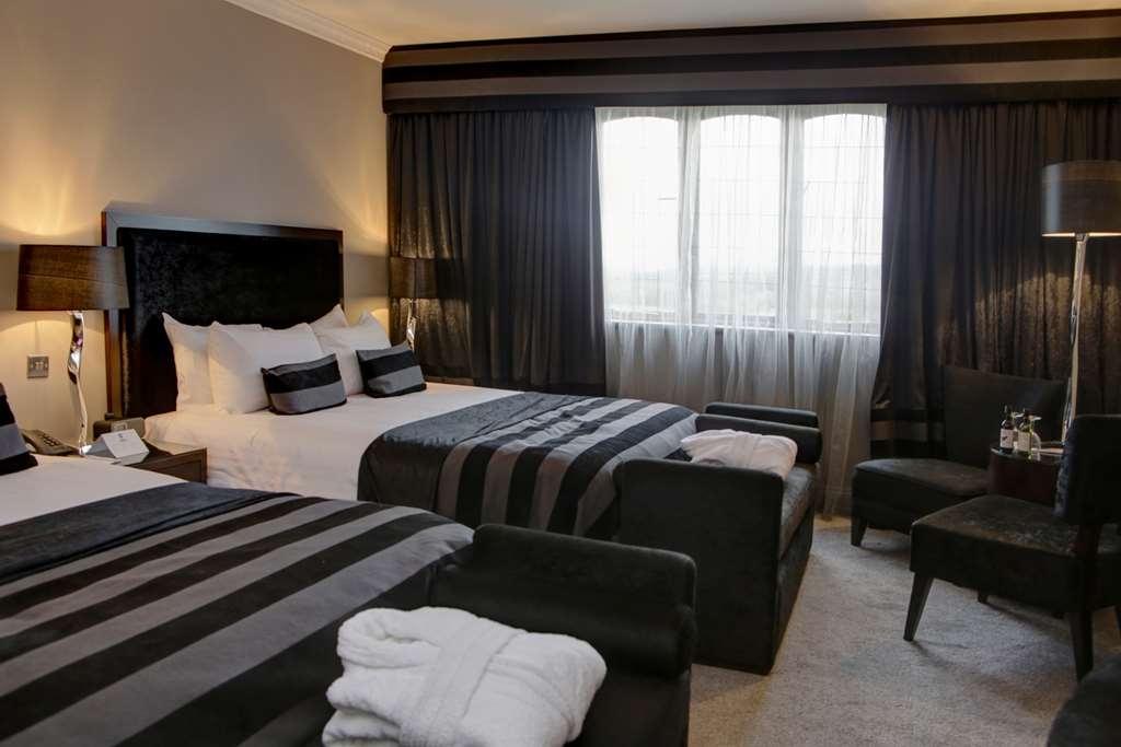 Derwent Manor Hotel, BW Premier Collection - Chambres / Logements
