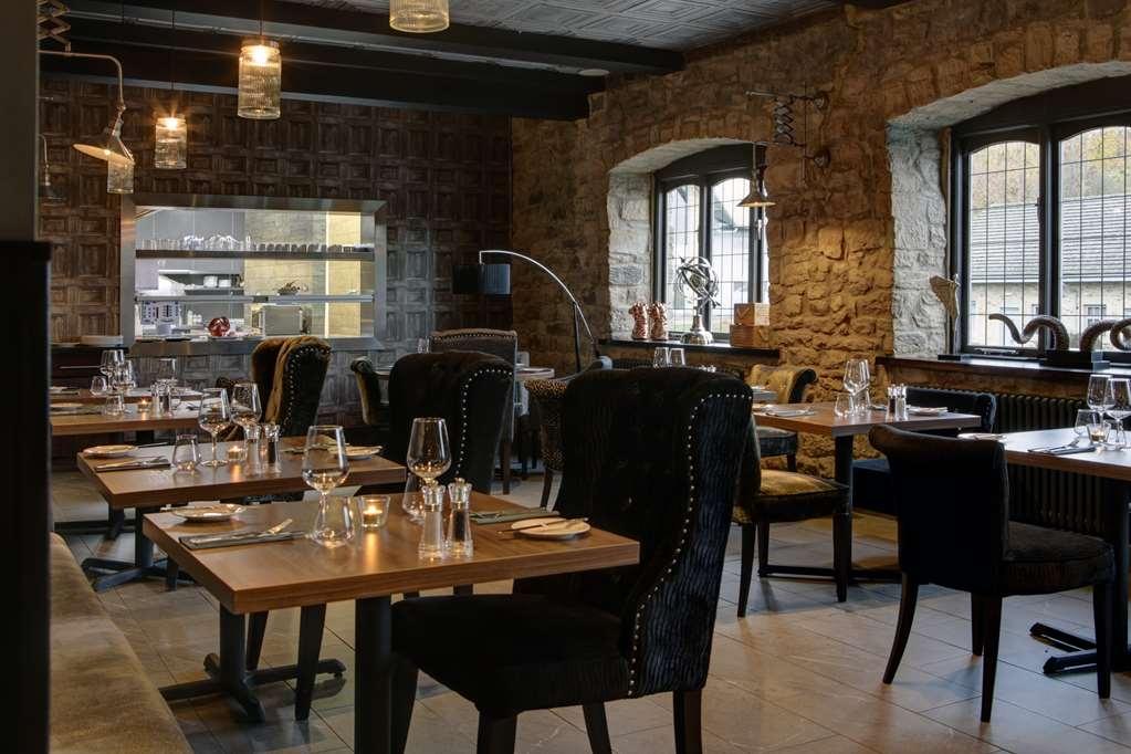 Derwent Manor Hotel, BW Premier Collection - derwent manor hotel dining