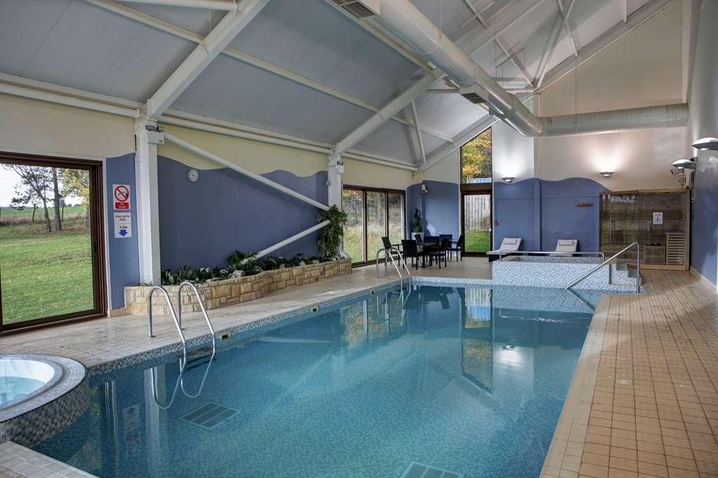 Derwent Manor Hotel, BW Premier Collection - derwent manor hotel leisure