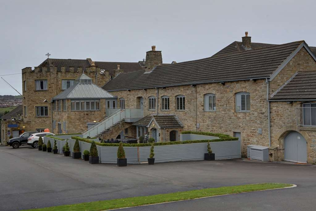 Derwent Manor Hotel, BW Premier Collection - Derwent Manor Hotel, BW Premier Collection