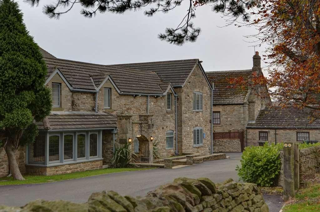Derwent Manor Hotel, BW Premier Collection - Vista Exterior