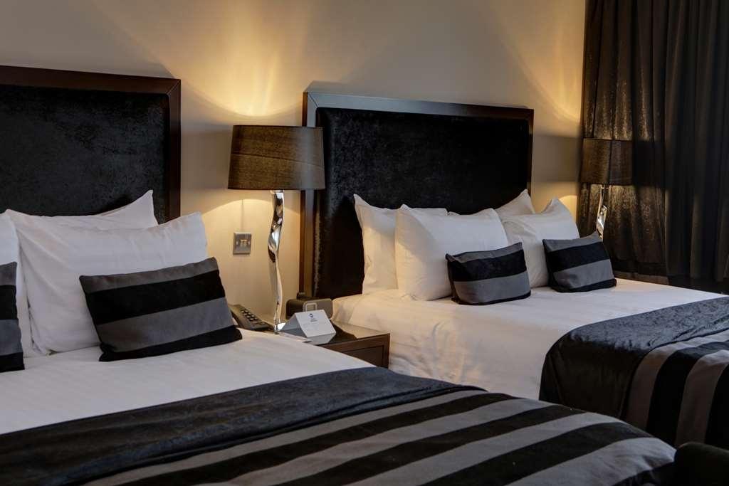 Derwent Manor Hotel, BW Premier Collection - Habitaciones/Alojamientos