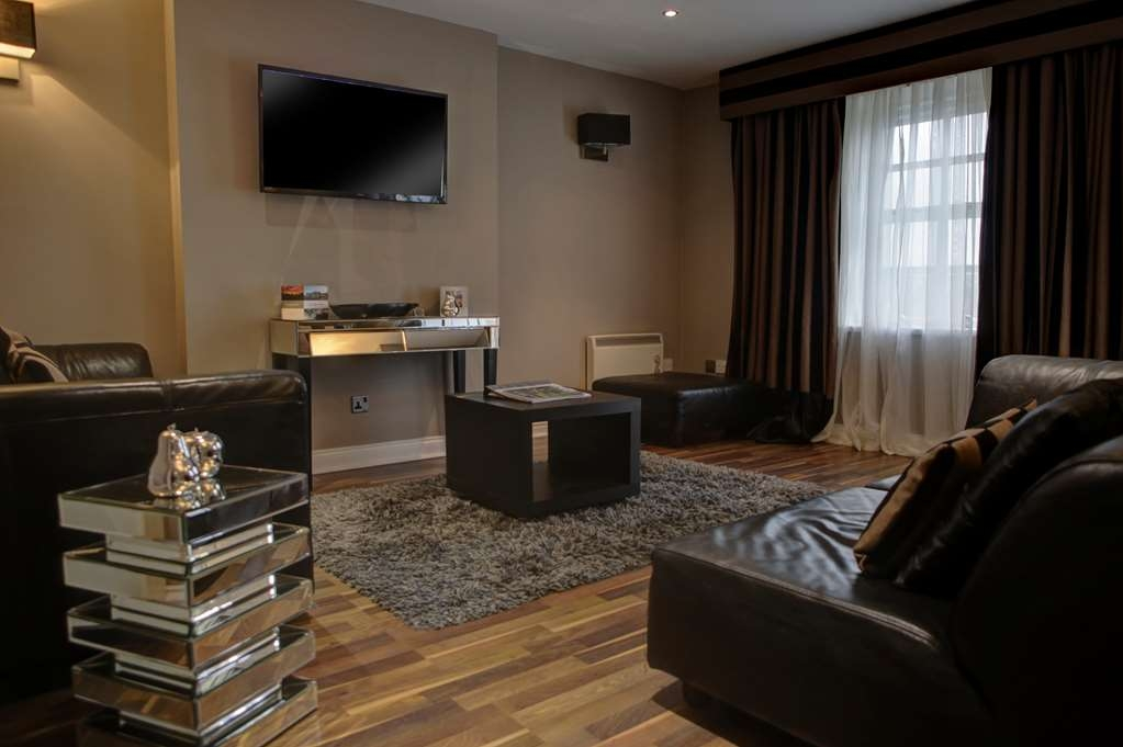 Derwent Manor Hotel, BW Premier Collection - derwent manor hotel bedrooms