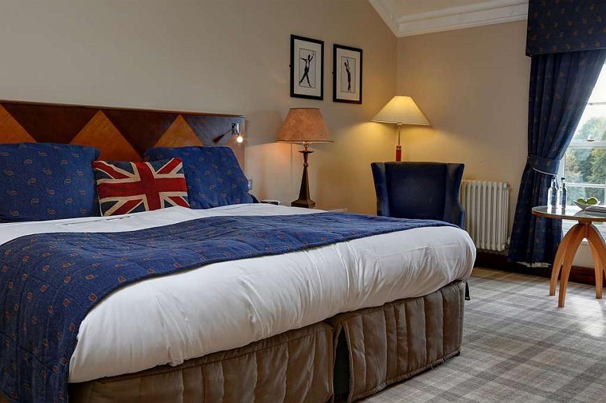 Hotel in Durham | Hardwick Hall Hotel, BW Premier Collection