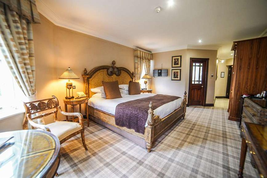 Hotel en Durham | Hardwick Hall Hotel, BW Premier Collection