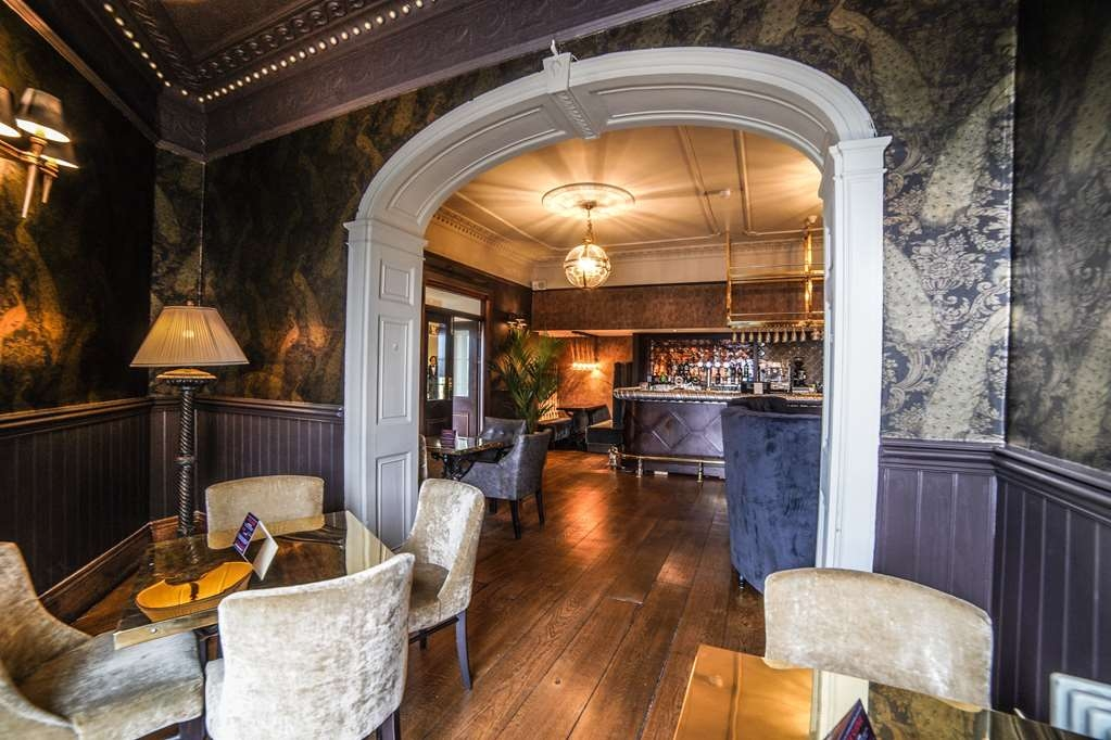 Hotel in Durham | Hardwick Hall Hotel, BW Premier Collection