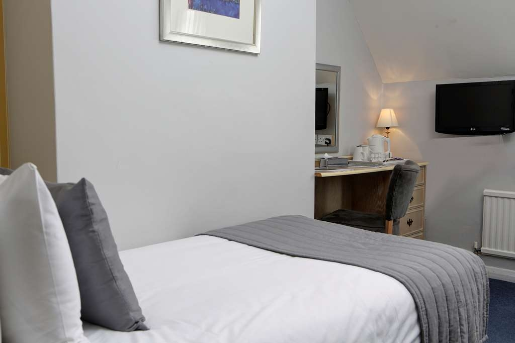 Best Western Reading Calcot Hotel - calcot hotel bedrooms