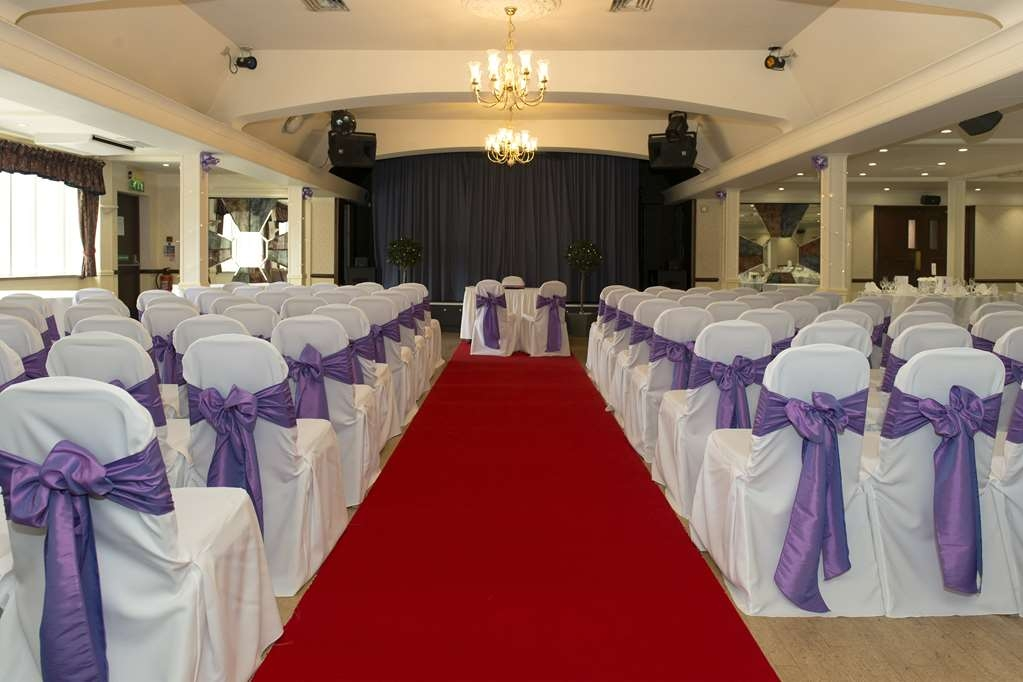 Best Western Reading Calcot Hotel - calcot hotel wedding events