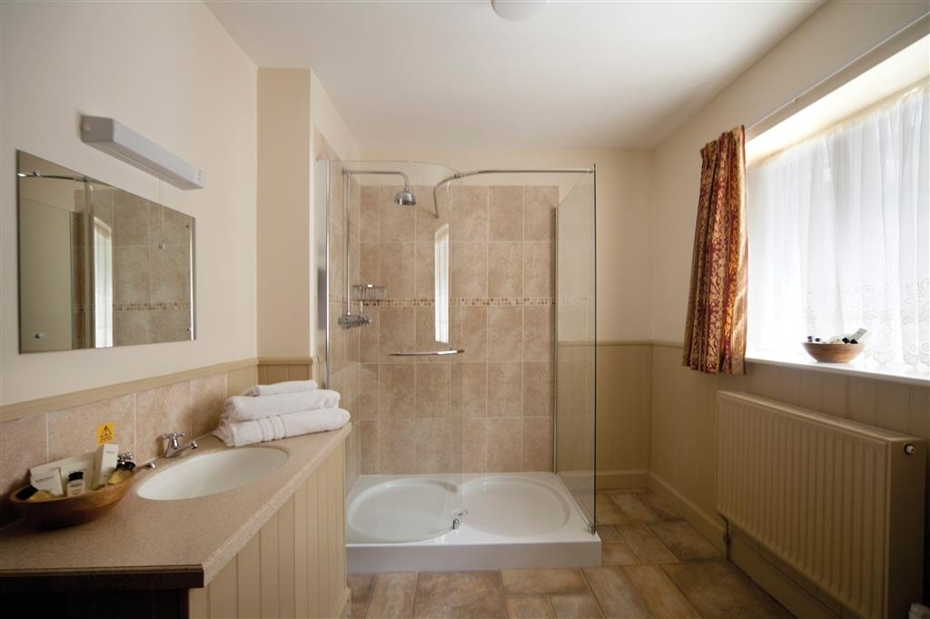 Best Western The Webbington Hotel and Spa - Bagno