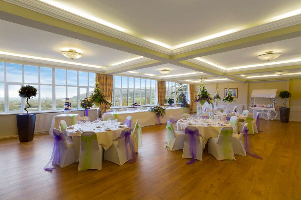 Best Western The Webbington Hotel and Spa - Altro / Varie