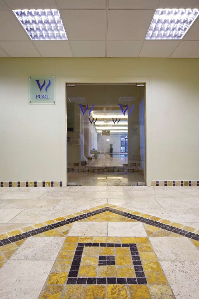 Best Western The Webbington Hotel and Spa - Centro benessere