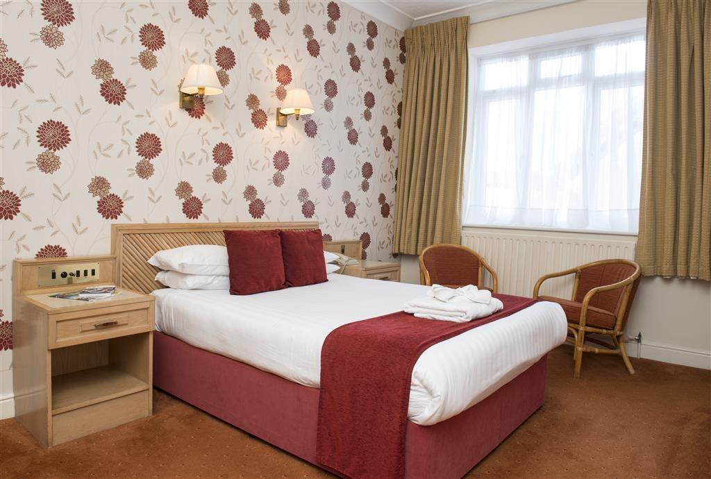 Best Western Royal Beach Hotel - Habitaciones/Alojamientos