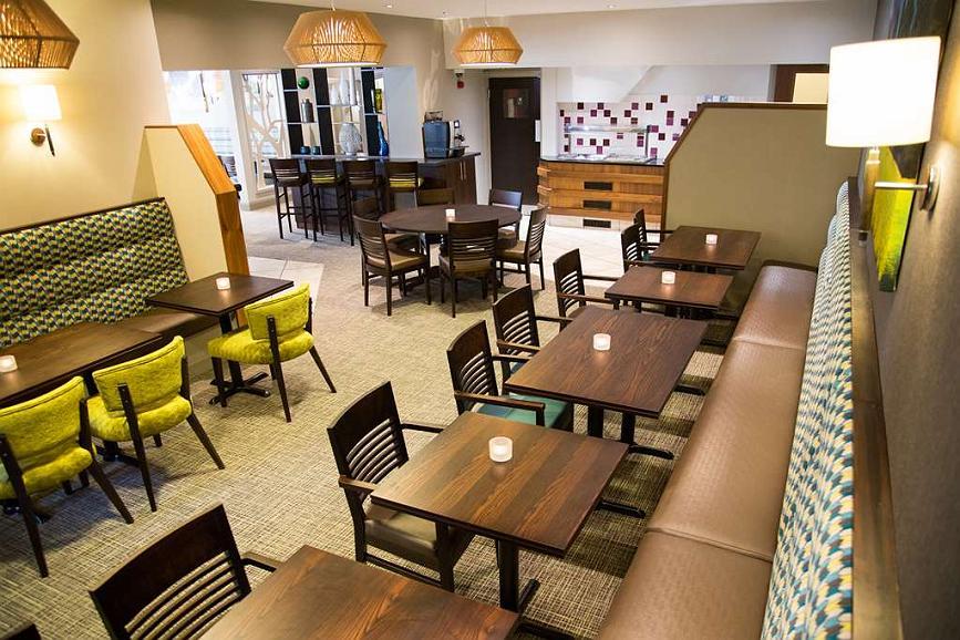 Hotel Ullesthorpe Buchen Best Western Plus Ullesthorpe