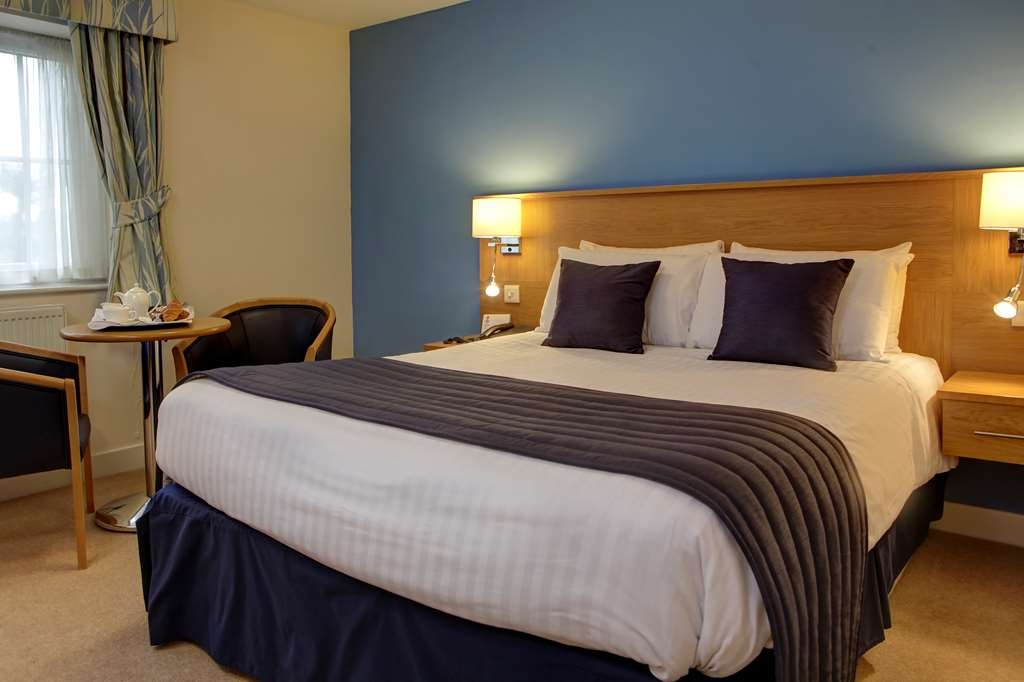 Best Western Plus Ullesthorpe Court Hotel & Golf Club - Loisirs