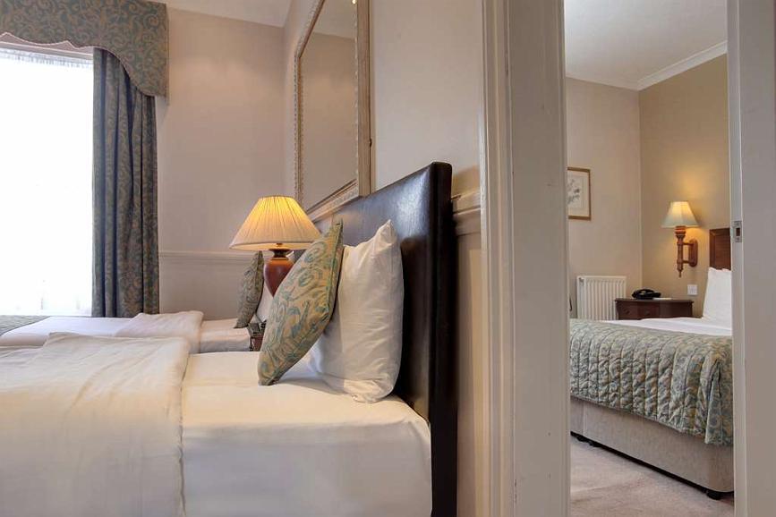 Hotel in Stratford-upon-avon | Best Western Grosvenor Hotel